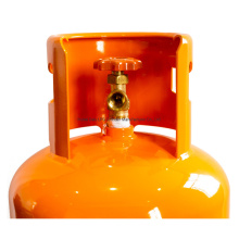 Universal Hot Product 48kg LPG Gas Cylinder Sizes Cooking Gas Canister for Hotel or Restaurant