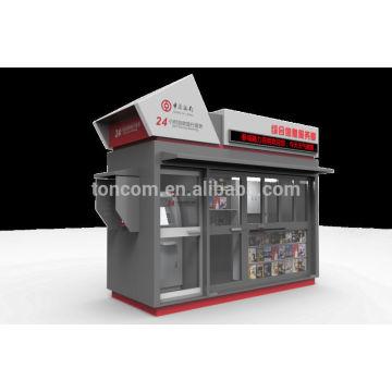 XSZ Information Kiosk zum Verkauf