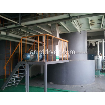 XSG Rotational Flash Drying Equipment