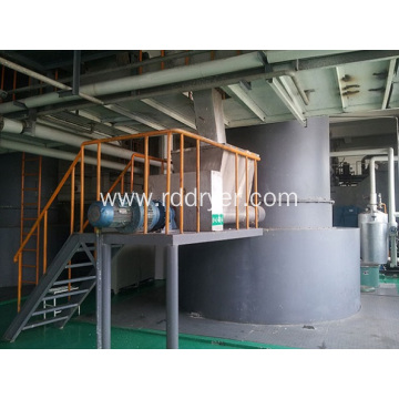 Xsg Series Rotating Flash Dryer Machine