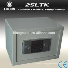 Neue günstige Sicherheit digitaler Safe mit LCD-Anzeige für den Verkauf