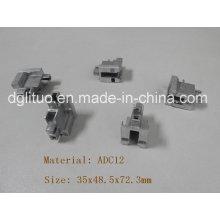 Pièces détachées meublées / alliage de zinc moulé sous pression