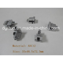 Furnished Joint Parts / Zinc Alloy Die Casting
