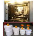 Máquina moldando da injeção da cubeta da pintura 20L
