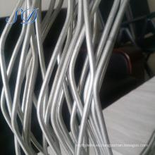 Alambre de acero del alambre de alta tensión de la venta caliente