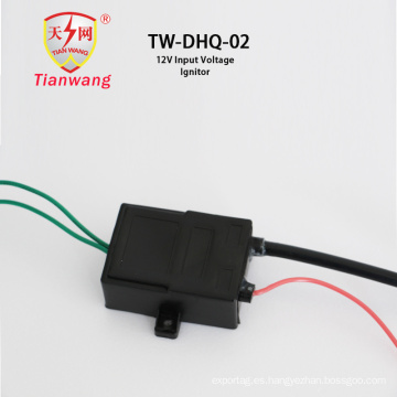 Módulo encendedor de 12V para adsorción electrostática