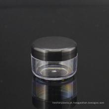 5g claro como alta qualidade frasco de vidro Jar Jar