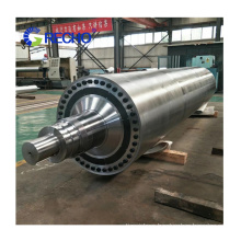 Jumbo Roll Tissue Paper Making Machine Seamless Carbon Steel Pipe/Rolling Steel Plate Paper Making Machine Roll