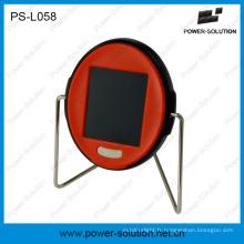 Panneau solaire économiseur d'énergie compact de retour de panneau solaire intégré