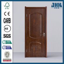 JHK Cheap Price PVC Interior Doors