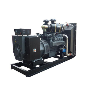 Deutz Electric Generator 64Kw