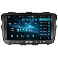 SORENTO 2013 - 2014 Headunit Android GPS Bluetooth