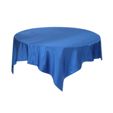 Satin Table Overlay