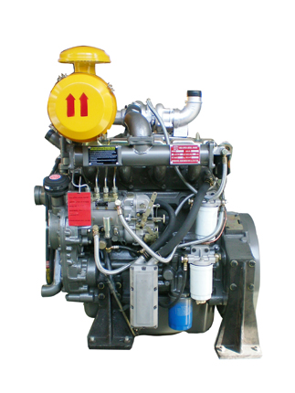 4105ZD 56KW Water Cooled Engine for Selling