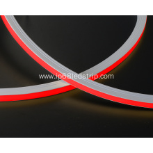 Competitive Price for China Manufacturer of Diffuser Strip Light, Led Strip Light Diffuser, Led Diffuser Strip Evenstrip IP68 Dotless 1416 Red Top Bend Led Strip Light supply to Portugal Factories