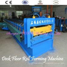 Deck Floor Forming Machine (AF-D1025)