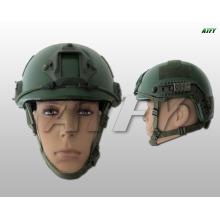 NIJ IIIIA bullet proof helmet