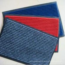 Fußmatten mit PVC Rücken