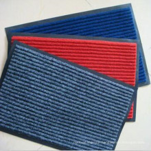 Foot Mats with PVC Back