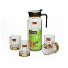 Набор стеклянных кувшинов высокого качества для кухонной посуды Kb-Jh06176