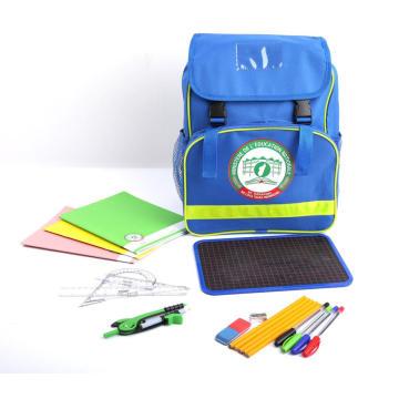 Mochila Estuche para lápices Set Back to School Bag