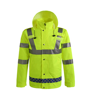 Flame Resistant and Fire prevention Coat
