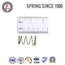 White Zinc Springs para Kit de Embreagem / Kits de Válvula de Servo Válvula
