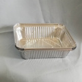 Aluminium Foil Food Containers 8011 High Quality
