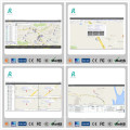 Real Time GPS Tracking Software GS102
