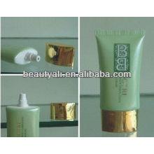 Tube cosmétique plat Dia.35mm pour crème