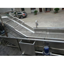 DW Series Chicken Fine Mesh Belt Dryer
