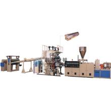 CE/SGS/ISO9001 Plastic Sheet Production Line
