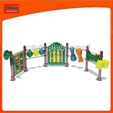 Equipamento para diversão para crianças ao ar livre para diversão