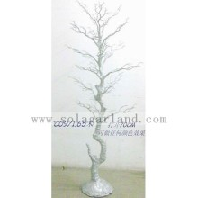 Wholesale Large Size Plastic Crystal Wedding Centerpieces Wishing Tree