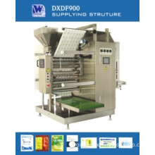 DXDF 900 Powder Packing Machinery