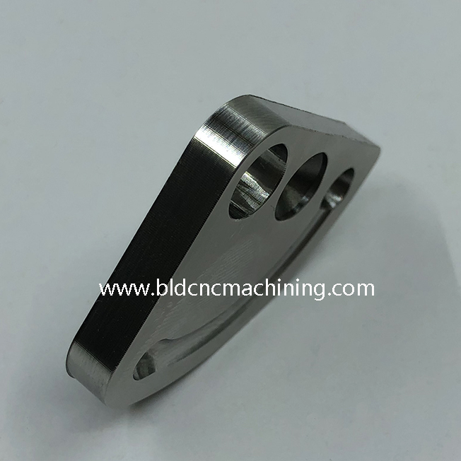 High Speed Cnc Milling
