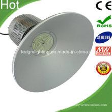 Produto quente CE RoHS FCC aprovou 150W LED Industrial alta Bay luz