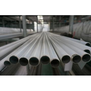 SUS304 GB Edelstahl-Kaltwasserrohr (101,6 * 2,0)