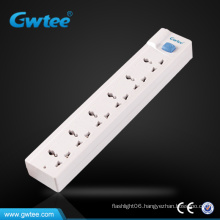 Wireless multi pin plug sockets,smart power socket