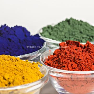 Jinhe Pigmentos Mastor De Colores Para La Resina