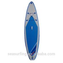 2016 forme normale et conception classique aventure fonction travail paddle board gonflable