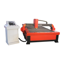 Stainless Steel CNC Plasma Cutters