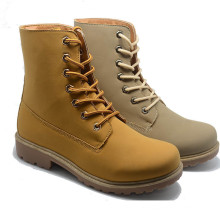 Footware Boots High Top Injection Classical Women Men Shoes