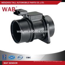 Luft-Masse Durchflussmesser Sensor MAF Sensor Kfz-Teile für Renault Opel Vauxhall 5WK9620Z 5WK 9620