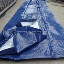 UV stable PE plastic tarpaulin