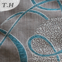 2017 Sofa Fabric Wholesale From Tongxiang Tenghui Textile Co, Ltd