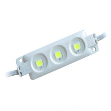 68 * 20mm 12V 5050 3PCS Warm White LED Moudle