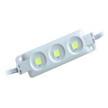 68*20mm 12V 5050 3PCS Warm White LED Moudle