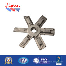 Competitive Price Aluminum Alloy Blades for Machinery Parts