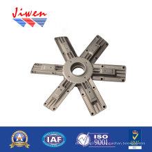 Preço competitivo Lâminas de liga de alumínio para peças de máquinas